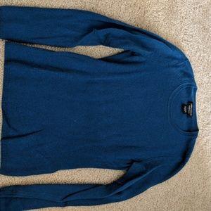 Cashmere Crew Sweater